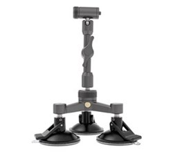 Handheld Osmo dji car mount for osmo cp.zm.000237