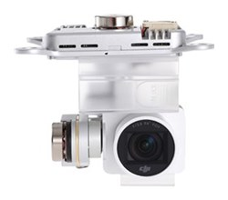 DJI Gimbals dji 4K gimbal camera for phantom 3 4k quadcopter cp.pt.000321