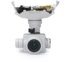 DJI Gimbals dji phantom 4 pro replacement gimbal camera part 63 cp.pt.000600