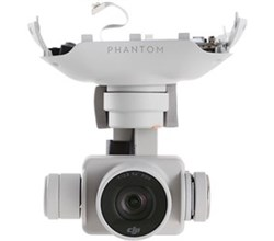 DJI Gimbals dji replacement gimbal and camera for phantom 4 quadcopter cp.pt.000339