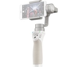 Stabilizer dji osmo silver mobile gimbal stabilizer cp.zm.000499
