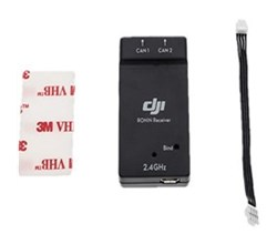 Receivers dji 2.4 ghz receiver for ronin thumb controller cp.zm.000217