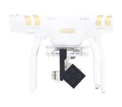 Cases and Covers dji polar pro phantom 3 lens cover / gimbal lock gmbl loc p3