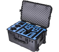 Cases and Covers dji goprofessional inspire 1 x5 landing mode case dji gpc inspire 1 l x5