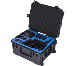 Cases and Covers dji goprofessional ronin m gimbal hard case dji gpc ronin m