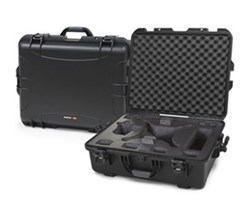 Cases and Covers dji plasticase nanuk case for phantom 4 black 945 dji41
