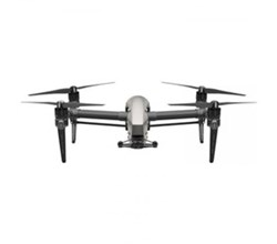 Inspire Series dji inspire 2 quadcopter cp.bx.000166
