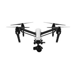 Inspire 1 dji inspire 1 raw quadcopter drone cp.bx.000067