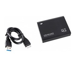 SSD dji ssd reader for zenmuse x5r cp.bx.000119