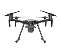 Matrice dji matrice 200 professional quadcopter cp.hy.000041