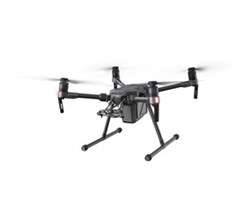 Matrice dji matrice 210 professional quadcopter cp.hy.000049