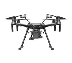 Matrice dji matrice 210 professional quadcopter with rtk g cp.hy.000065